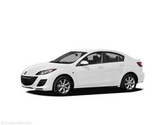 2011 Mazda Mazda3 i Touring 4dr Car