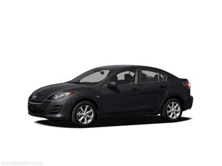 Bargain used vehicles 2011 Mazda Mazda3 s Sport s Sport  Sedan 5A for sale near you in Arlington Heights, IL