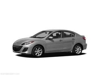 Used 2011 Mazda Mazda3 s Grand Touring Sedan Near Chicago