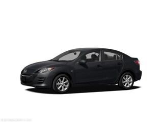 2011 Mazda 3 s Grand Touring Sedan