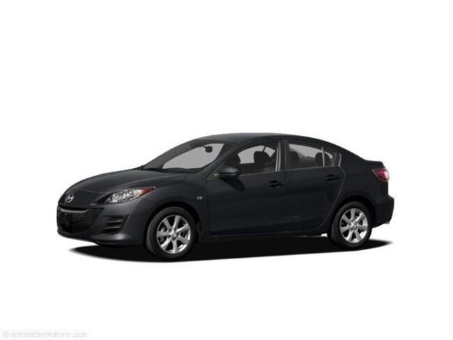 Used 2011 Mazda 3 s Grand Touring Sedan For Sale San Leandro California
