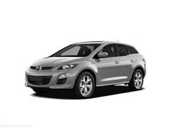 Used 2011 Mazda CX-7 i SV FWD  i SV under $10,000 for Sale in Mechanicsburg