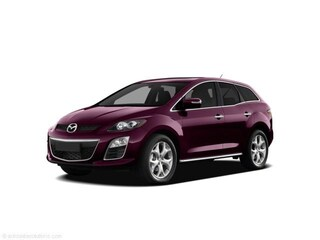 2011 Mazda Mazda CX-7 i Sport SUV Front-wheel Drive
