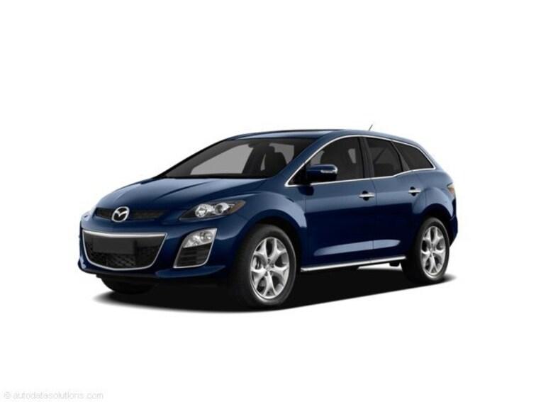 Pre-Owned 2011 Mazda Mazda CX-7 i Sport Sport Utility JM3ER2B56B0374462 in Saint Louis, MO