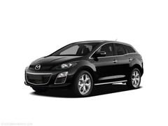 2011 Mazda CX-7 i Sport Front-wheel Drive