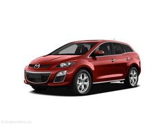 2011 Mazda CX-7 s Touring FWD  s Touring
