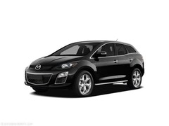 2011 Mazda Mazda CX-7 s Touring SUV