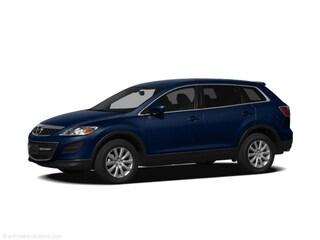 2011 Mazda Mazda CX-9 Sport SUV