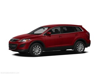 2011 Mazda CX-9 Grand Touring FWD  Grand Touring