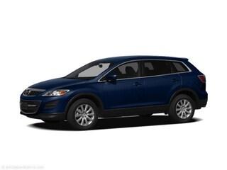 2011 Mazda Mazda CX-9 Sport SUV All-wheel Drive