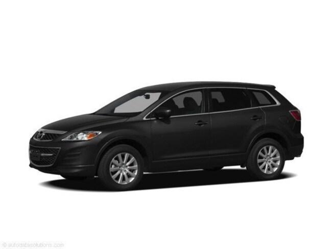 2011 Mazda CX-9 Touring Sport Utility