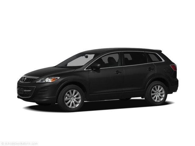2011 Mazda CX 9 Grand Touring SUV
