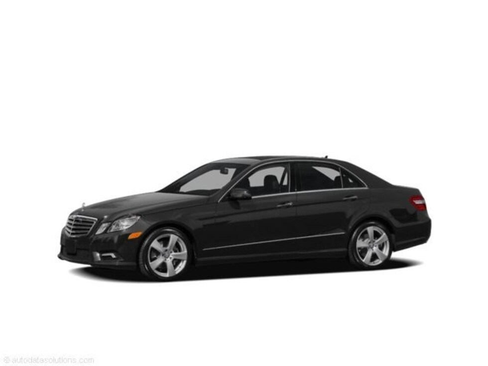 2011 mercedes benz e class review