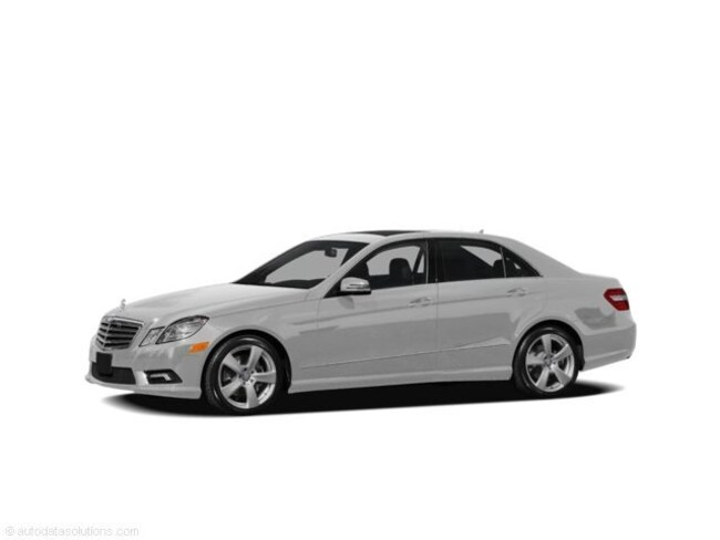 Bobby Rahal Mercedes >> Used 2011 Mercedes Benz E Class For Sale Wexford Pa