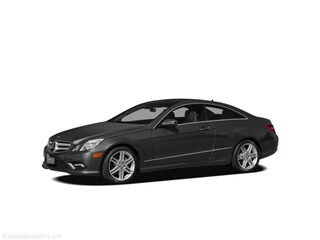 Used 2011 Mercedes-Benz E-Class E 350 Coupe in Irondale