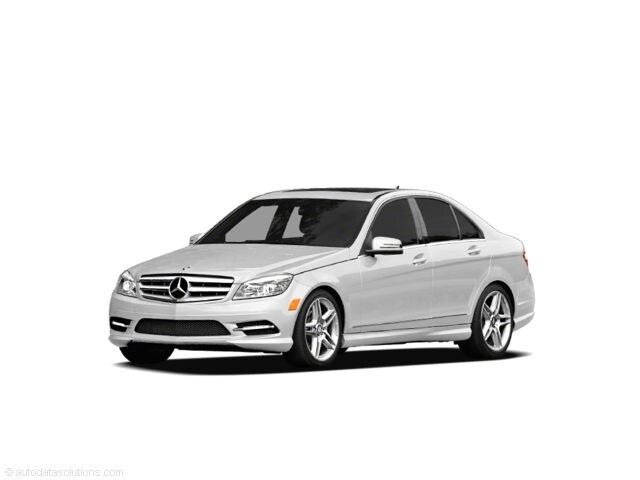 Used 2011 Mercedes-Benz C-Class For Sale | Macon GA | VIN