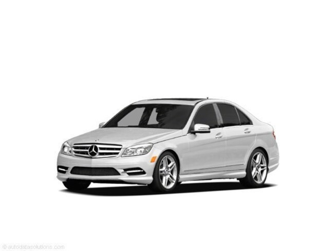 Used 2011 mercedes benz c300w for sale ft lauderdale fl for Mercedes benz fort lauderdale service