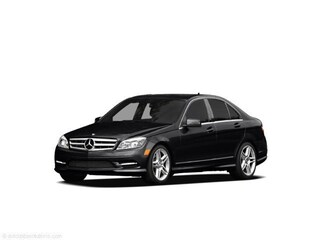Used 2011 Mercedes-Benz C-Class C 300 4MATIC Sport Sedan For Sale in Abington, MA
