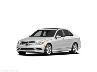 Used 2011 Mercedes-Benz C-Class C 300 4MATIC Sport Sedan for sale in Denver, CO