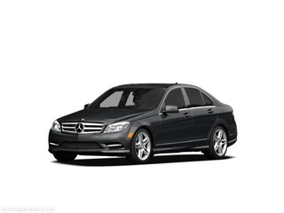 Used 2011 Mercedes-Benz C-Class C 300 4MATIC Sport Sedan for sale in Fort Myers