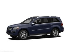Used 2011 Mercedes-Benz GL-Class GL 450 4MATIC SUV For Sale In Carrollton, TX