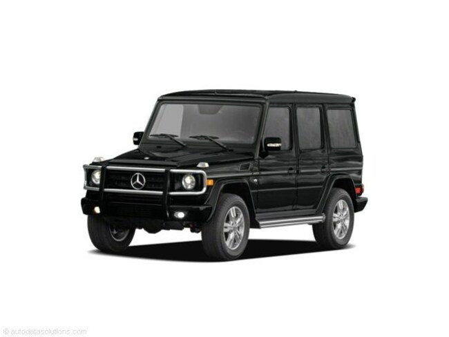 c7b55d199a Used 2011 Mercedes-Benz G-Class G 550 4MATIC For Sale in Lincoln NE ...