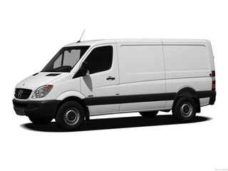 2011 Mercedes-Benz Sprinter Cargo 2500 2500  144 in. WB Cargo Van