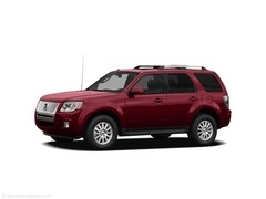 Pre-Owned 2011 Mercury Mariner Base SUV for sale in Lima, OH