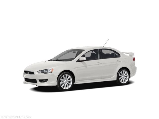Used Vehicle 2011 Mitsubishi Lancer ES Sedan For Sale In Albuquerque, NM