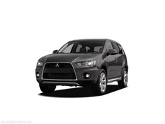 Pre-Owned 2011 Mitsubishi Outlander SE SUV For Sale in Watertown, CT