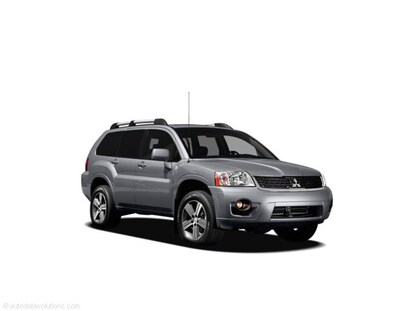 Fort Collins Mitsubishi >> Used 2011 Mitsubishi Endeavor For Sale Fort Collins Co Stock L32491