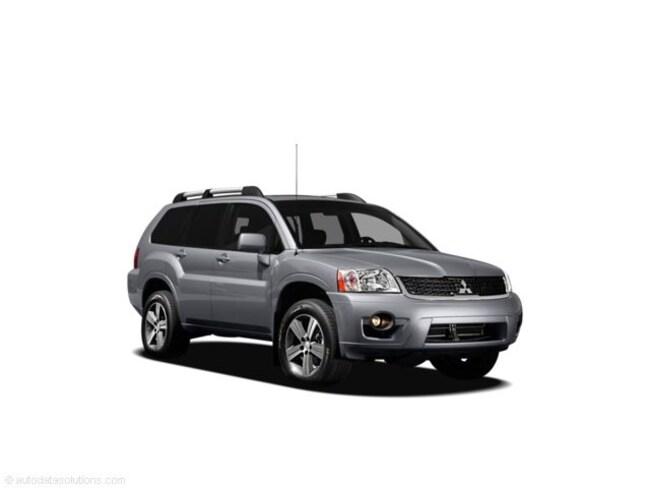 Used 2011 Mitsubishi Endeavor For Sale   York PA