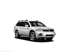 Used 2011 Mitsubishi Endeavor LS AWD LS  SUV 4A4JN2AS5BE026870 near Phoenix, AZ