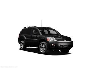 2011 Mitsubishi Endeavor SE SUV