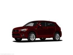 2011 Mitsubishi Outlander Sport SE SUV