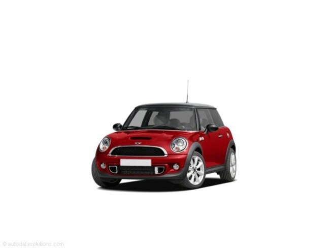Used 2011 MINI Cooper Base Hatchback For Sale in Portland, OR