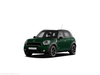 2011 MINI Cooper S Countryman S AWD 4dr  ALL4 SUV