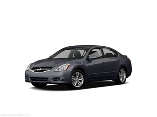 Used 2011 Nissan Altima 2.5 S Sedan Helena, MT