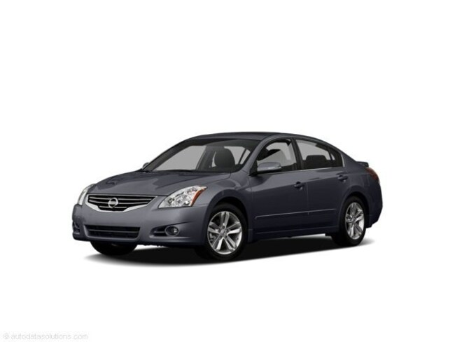 Used 2011 Nissan Altima For Sale Vestal Near Binghamton Endwell