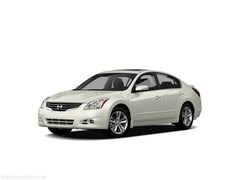 Used 2011 Nissan Altima 2.5 S Sedan in Bedford TX