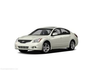 2011 Nissan Altima 2.5 S Sedan for Sale in Downers Grove at Max Madsen Mitsubishi