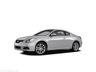 Used 2011 Nissan Altima 2.5 S Coupe For Sale In Hadley, MA