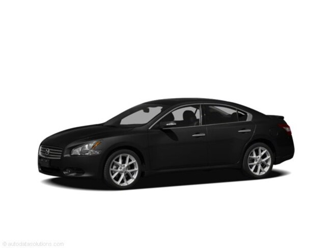 Used 2011 Nissan Maxima For Sale Kearney Mo