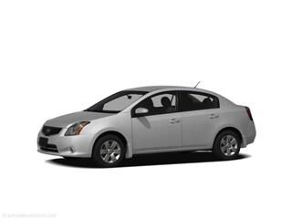 2011 Nissan Sentra 2.0 Sedan