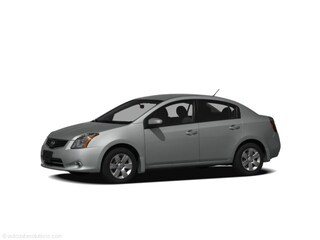 used 2011 Nissan Sentra 2.0 Sedan in Lafayette