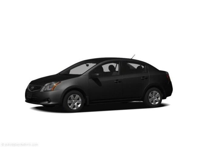 used 2011 nissan sentra 20sr sedan for sale near santa ana - Nissan Garden Grove