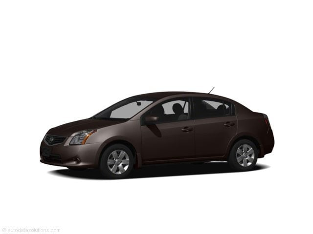 Used 2011 Nissan Sentra 2.0 SL 2.0 SL Sedan Arlington Heights