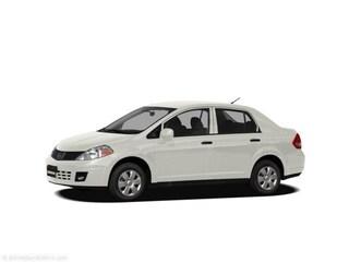 2011 Nissan Versa 1.8S Sedan for sale near you in Corona, CA