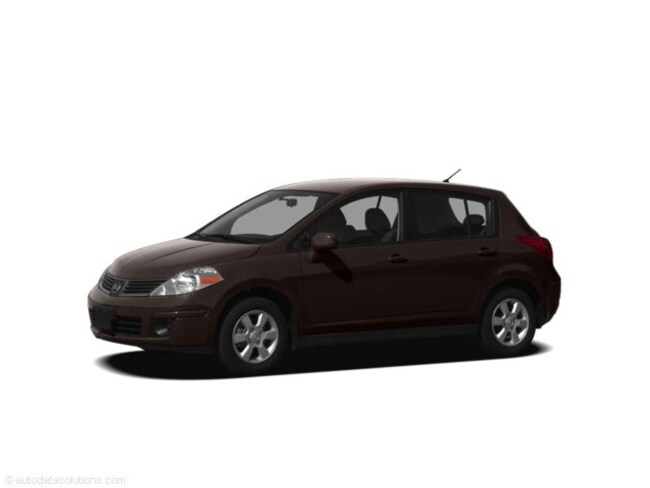 Used 2011 Nissan Versa For Sale In Manchester Nh Near Bedford Nh