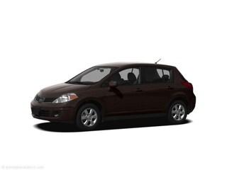 Used 2011 Nissan Versa 1.8 S Hatchback Medford, OR